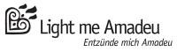 "Barnimer Kampange ""Light Me Amadeu"""